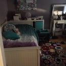 Rearrange your room!
