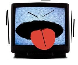TV Volume Loudness Guard using Arduino