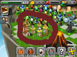 Picture of Dragonvale Hacks: How to Get Cheaper Dragon Pedestals