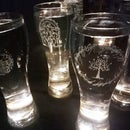 DIY Beer Glass Engraving - Lord of the Rings