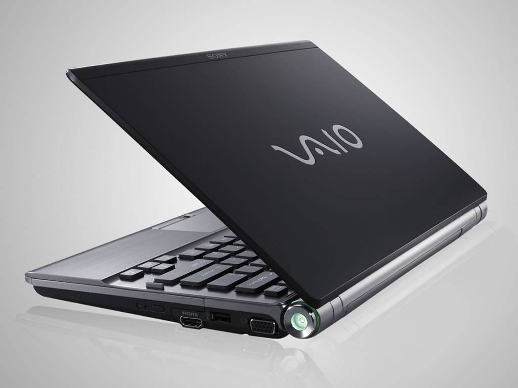 Picture of Disable Touchpad on Sony Vaio Laptop After Clean Windows 7 Install