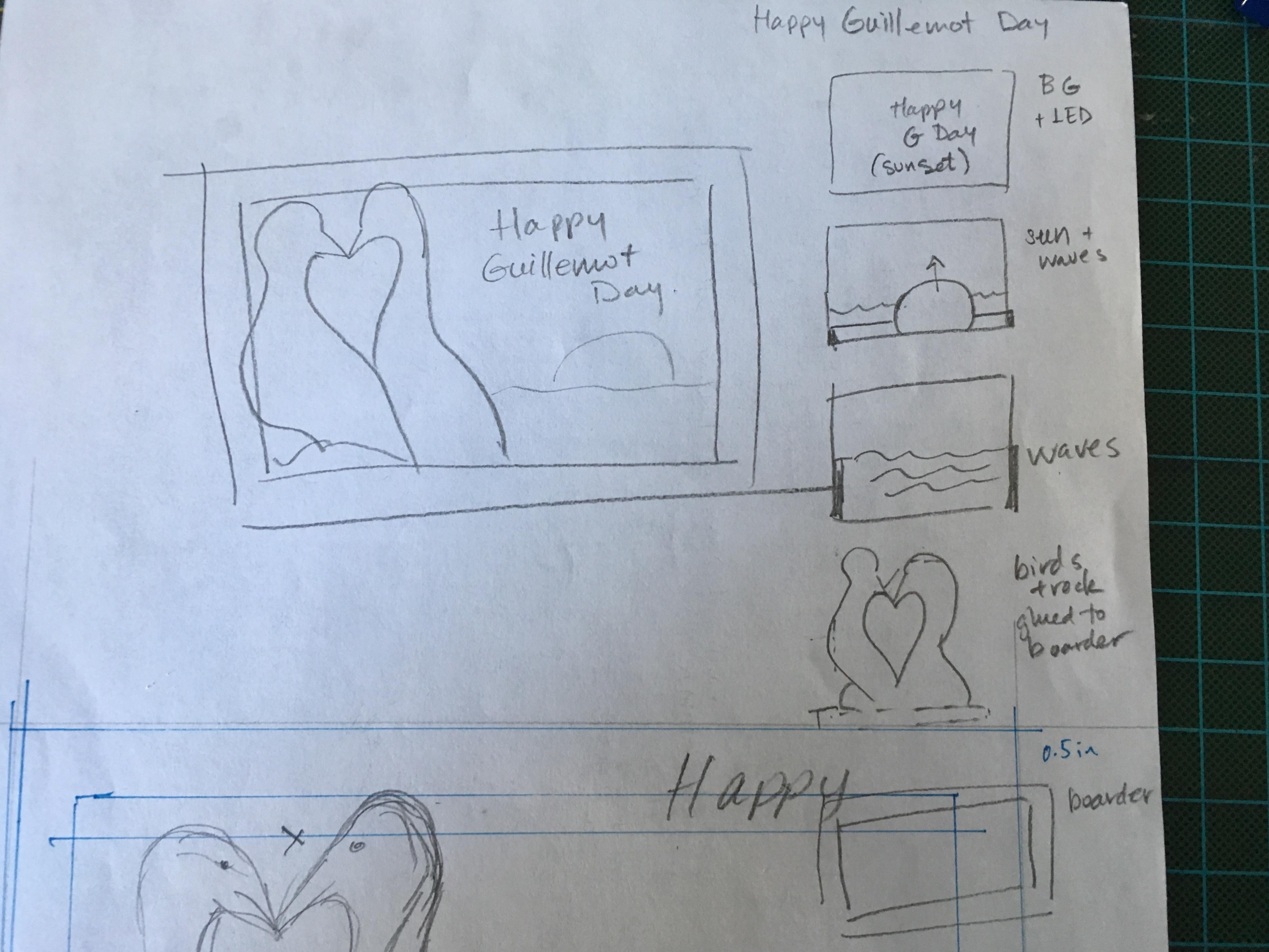 Picture of Sketch Your Design