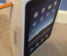 iDispense - The Pencil Dispensing iPad Box