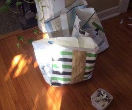 FLL Mat Tote Bag