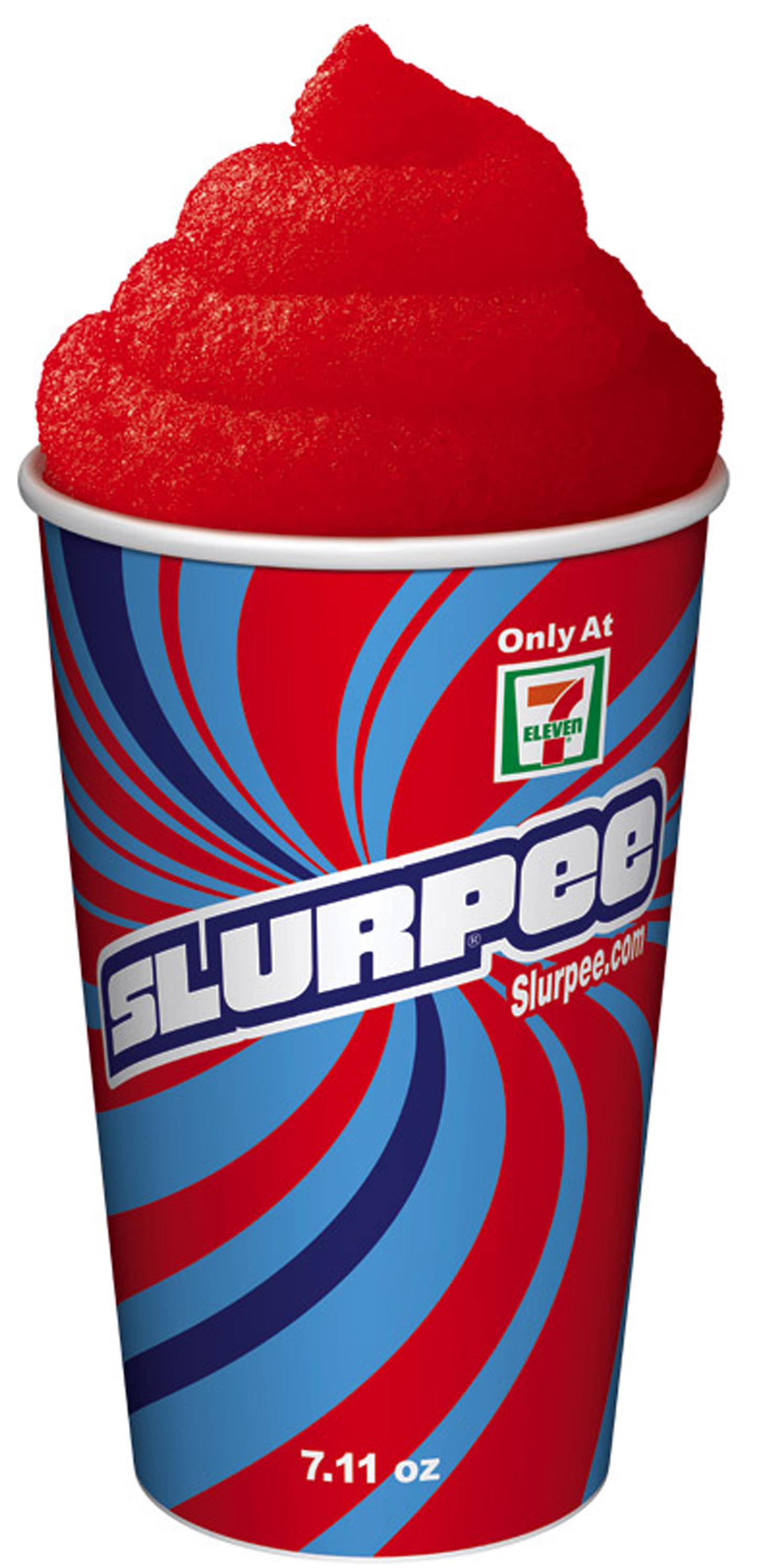 Picture of Homemade Slurpee (frozen Deliciousness)