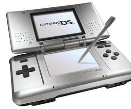 Use a GBA SP Battery in a DS (Phat)