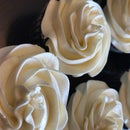 The Best Whipped Buttercream
