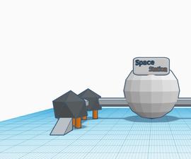 Airbus - Habitat on the Moon