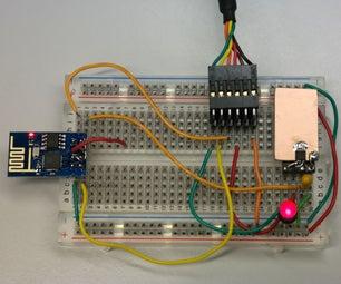 Easy ESP8266 WiFi Debugging With Python