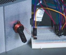 3D Printable Robotic Actuator