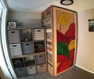 Build a Beautiful Closet