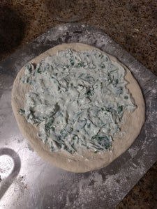 Shaping and Assembling the Pie (5 Minutes)