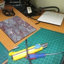 Floor Tile Work Surfaces