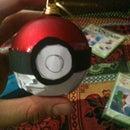 Turn A Christmas Ball Into A Pokéball