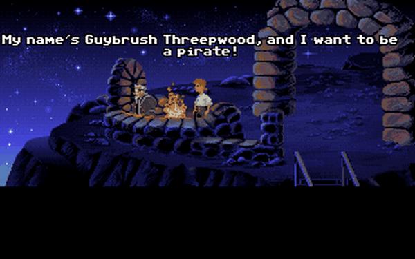 PIrate  - the Secret of Raspberry Island