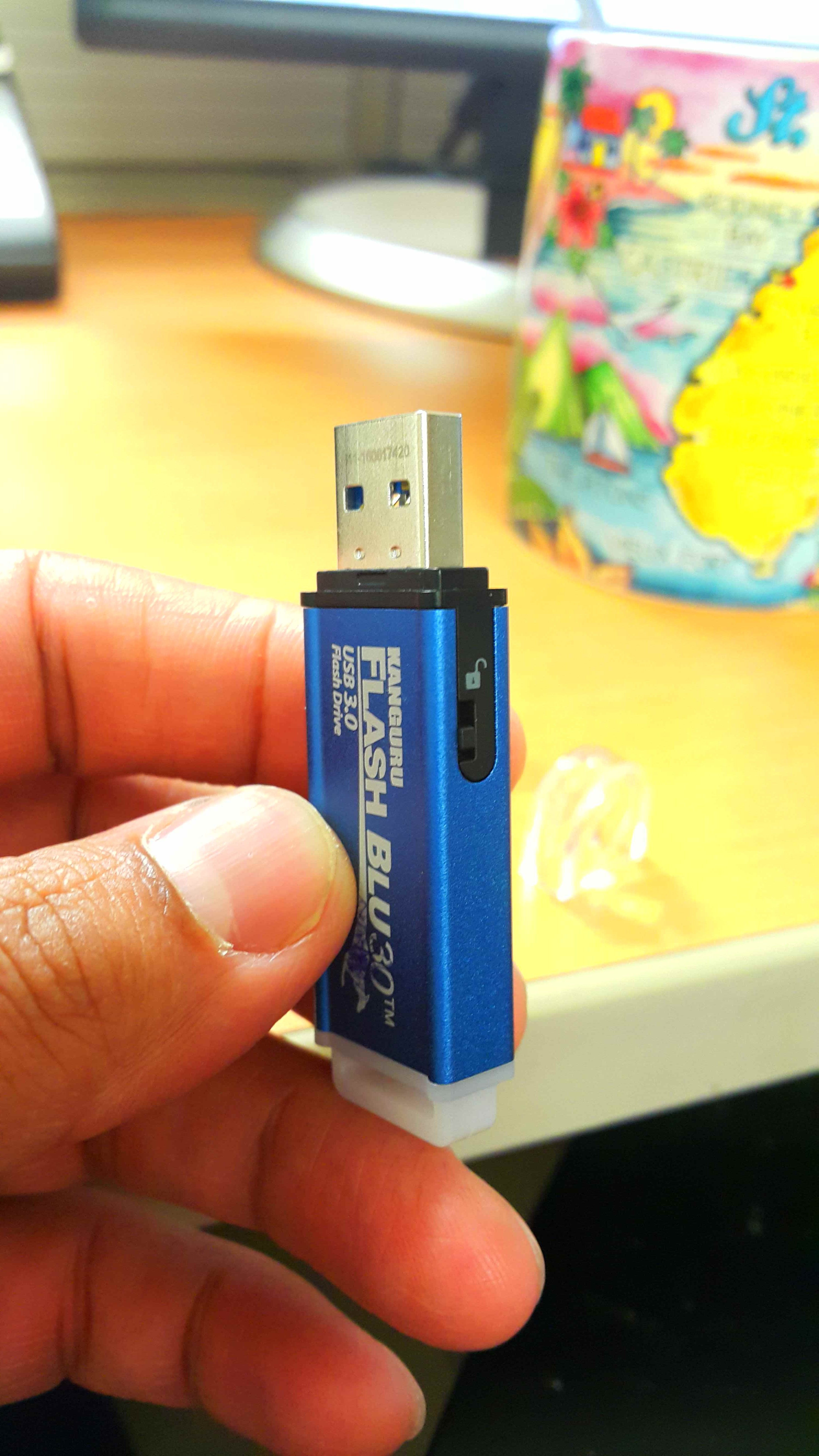 Making a Multiboot USB Drive (All-In-One) : 4 Steps (with Pictures)