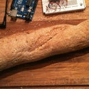 Theremin based Musical Baguette