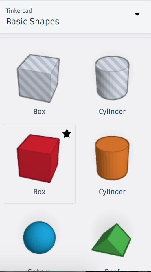 Picture of Design in Tinkercad