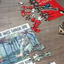Used Book Puzzles