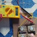 Piezoelectric Generator