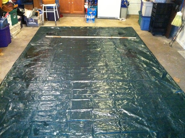 All Season Garage Floor Mat