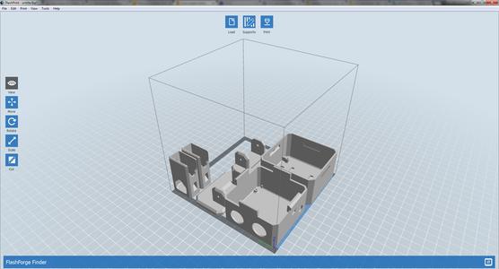 3D Print Settings