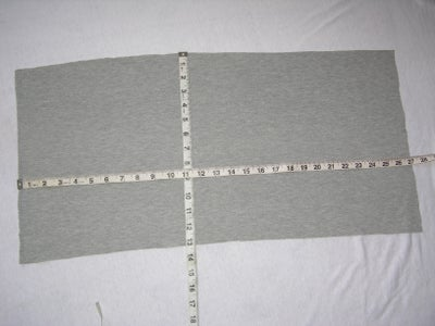 Take Measurements and Cut the Fabric