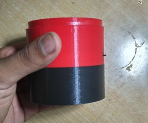 Awesome 3D Printed Bluetooth Speaker