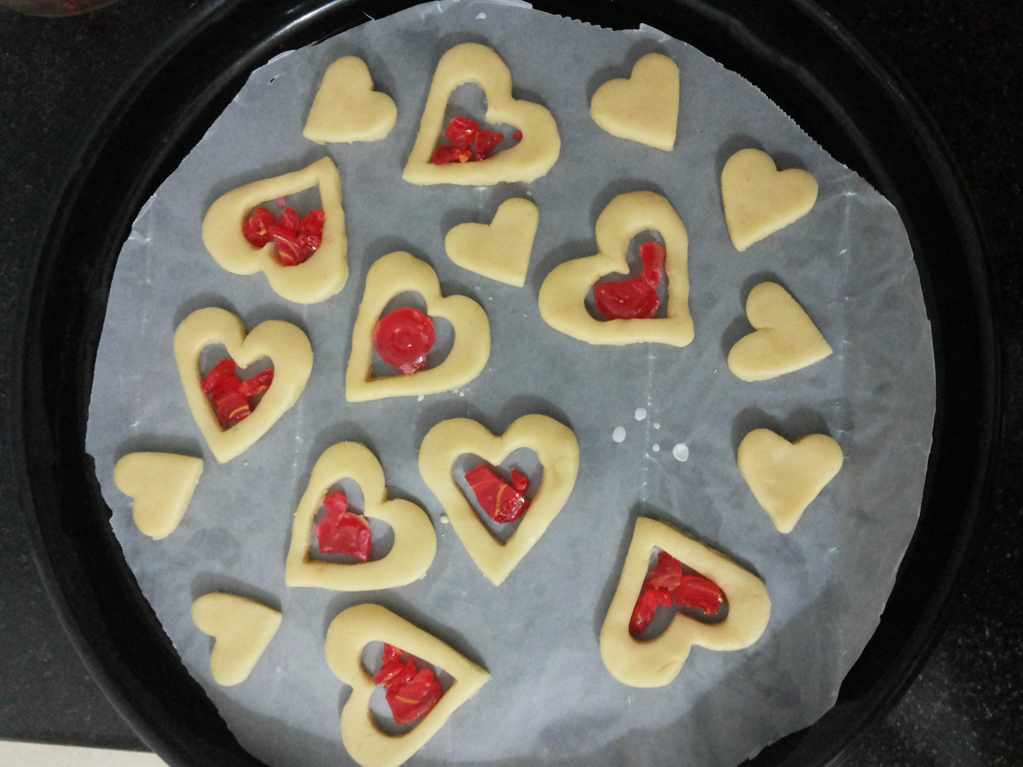 Picture of Make the Cookies