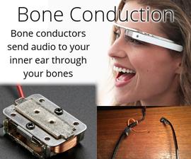 Secret Sunglasses Headphones