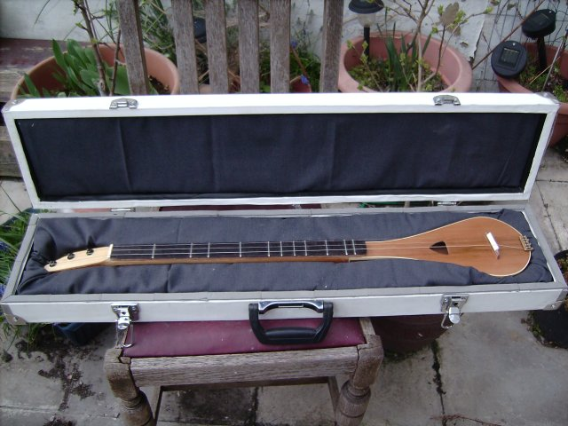 Picture of Strumstick Dulcimer