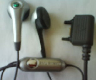 Good Value V Quality!...sony Ericsson Headphones