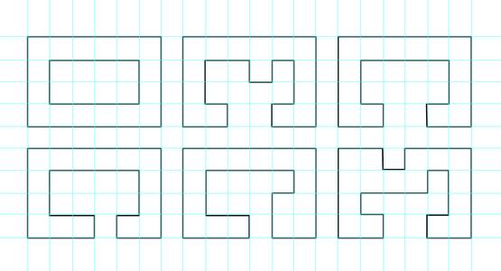 Draw the Sketch Shape