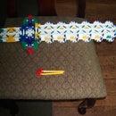 My knex sword