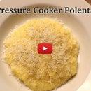 Pressure Cooker Polenta Recipe