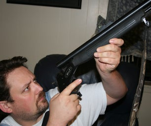 How to Clean a Muzzleloader (Black Powder Rifle).