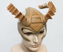 Introduction to Worbla