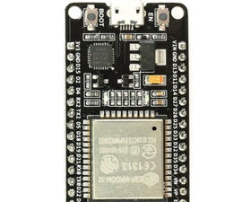 How to Use ESP32 to Control LED With Blynk Via WiFi