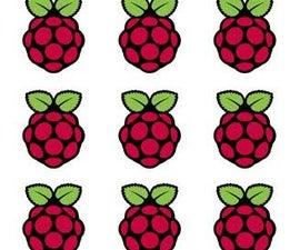 ROS Rasberry Pi 3