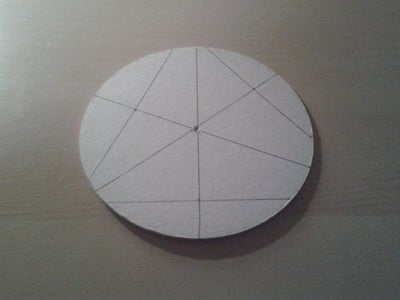 Find the Center of a Coaster