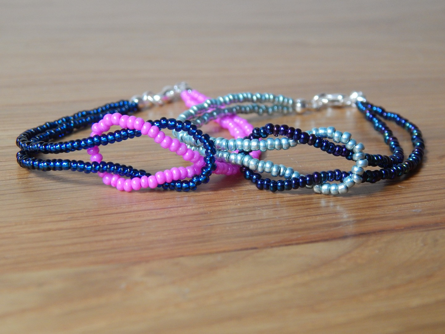 Picture of Bracelet Two!