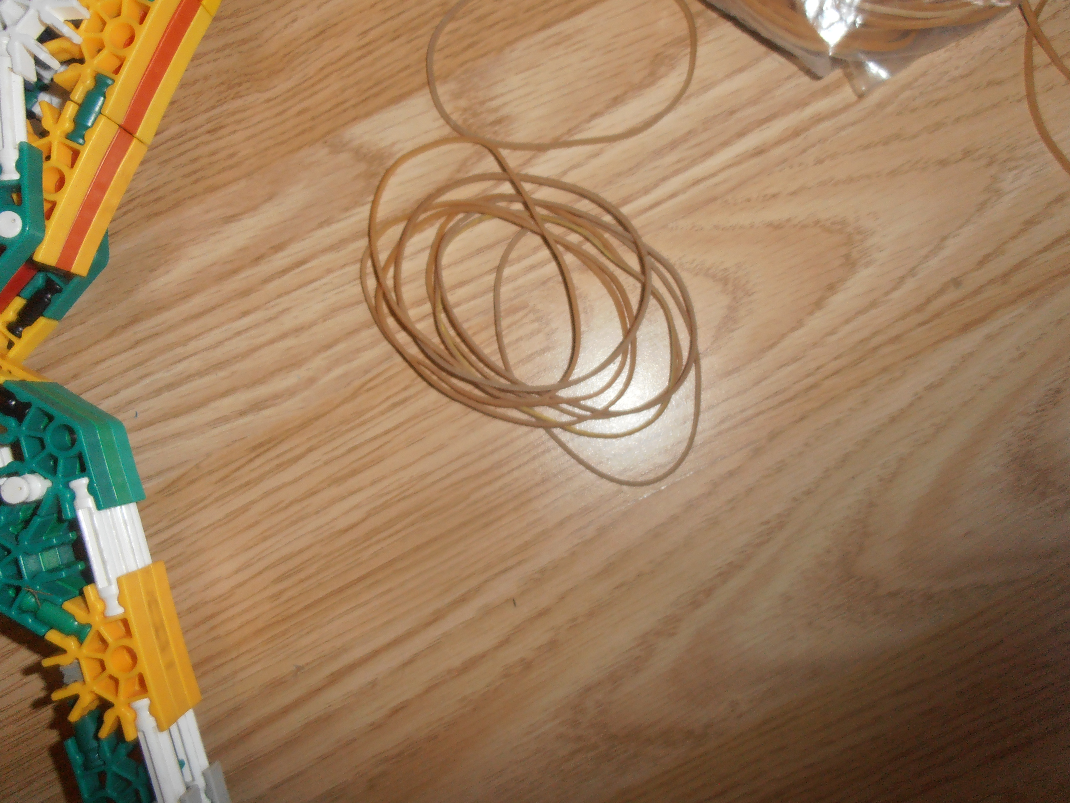 Picture of Rubberbands