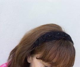 Statement Headband