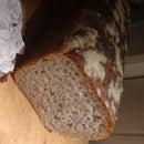 SuperEasy Sourdough Bread