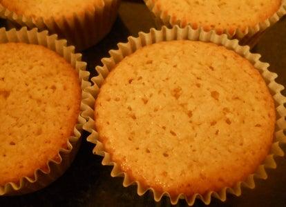 Cupcakey Goodness