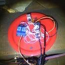 Arduino heating fan controler + CO alarm