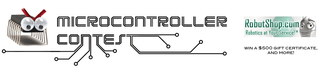 Microcontroller Contest
