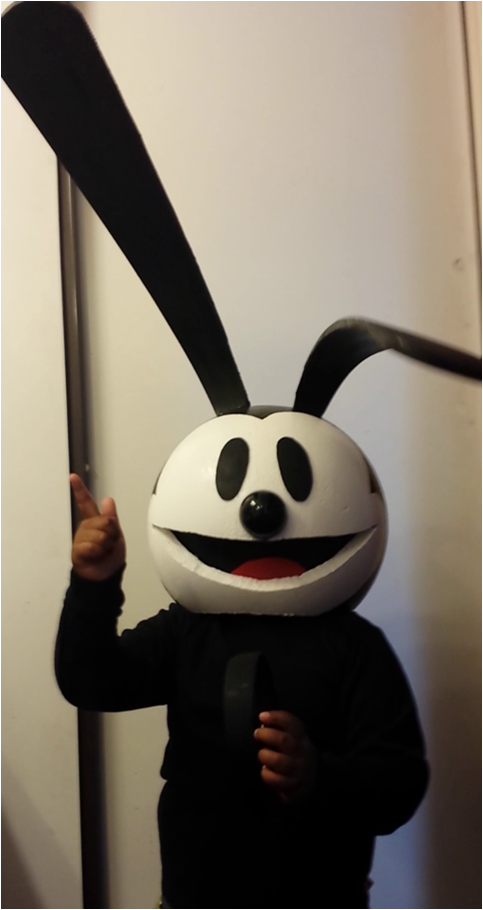 Picture of The Making of Oswald the Lucky Rabbit