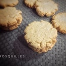 Rosquillas Gluten Free Cookies