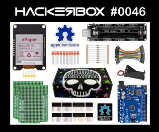 HackerBox 0046: Persistence
